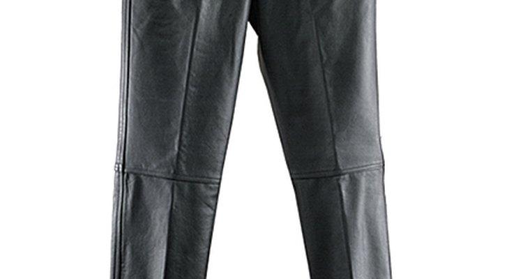 Los pantalones se ajustarán perfectamente.