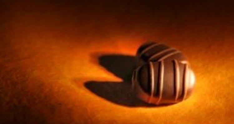 Es irresistible como un dulce, pero ¿sabías que el chocolate también es un excelente perfume?