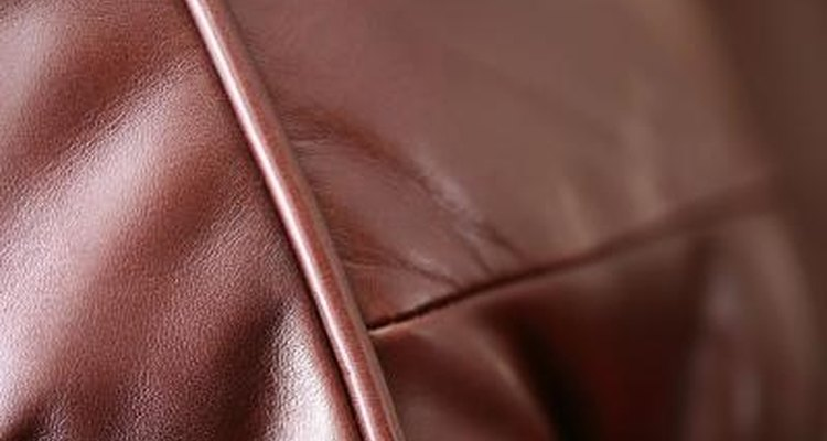 Wear your crease-less leather with confidence.