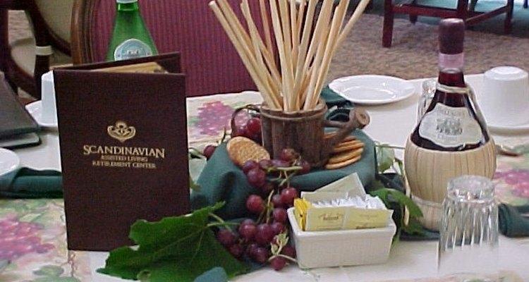 Cena italiana