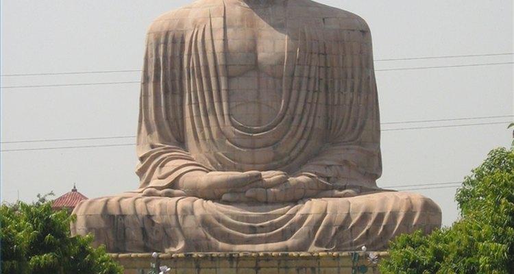 Santuário budista
