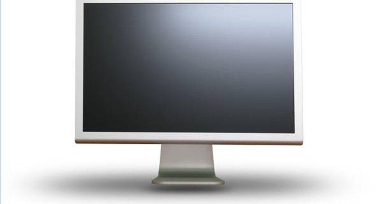 Assista TV no monitor do seu computador