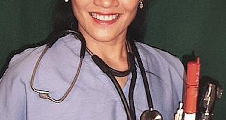 Profissional médico