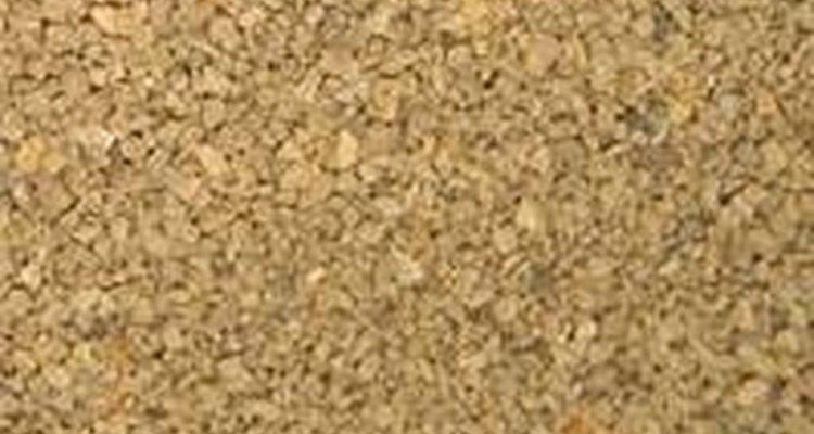 La arena para gato servirá para esconder premios.