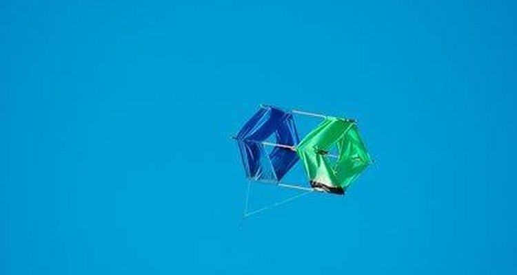 Pipa em forma de caixa