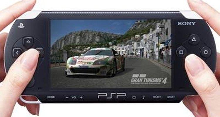 Utilize o seu PSP como controle de PS3 seguindo esses passos