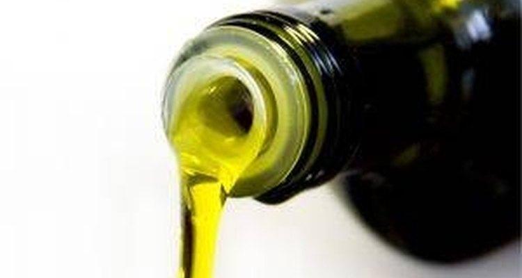 Crea tu propio aceite saborizado.