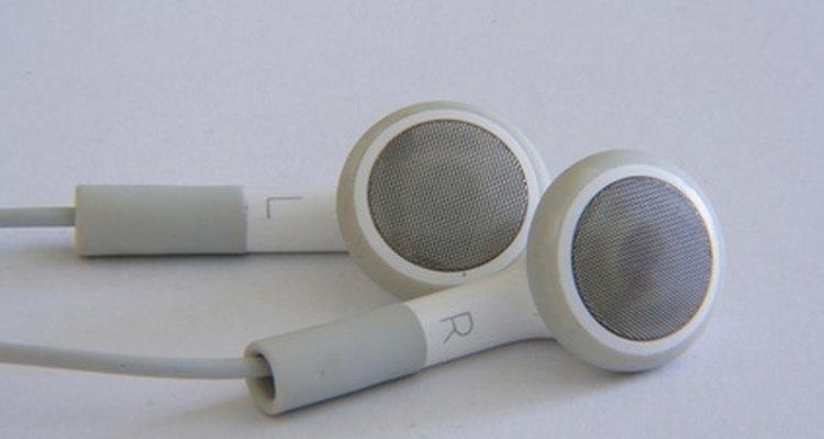 Não são necessários dados profissionais de recuperação para restaurar seu iPod