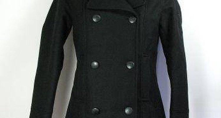 As blusas e os casacos de lã são ótimos para serem usados durante o inverno