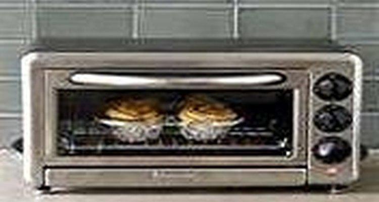 Usar o forno elétrico pode ser uma alternativa rápida e fácil