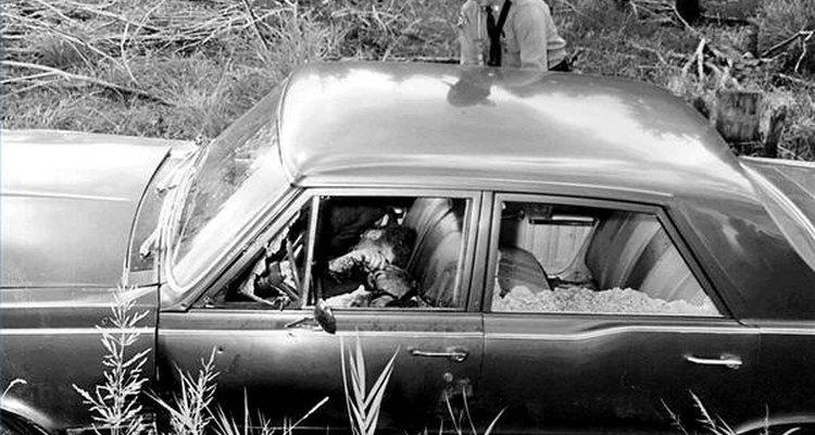 Las operaciones de la mafia prosperaron durante la postguerra.