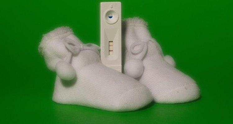 Verifique a mudança de temperatura para determinar se você está grávida