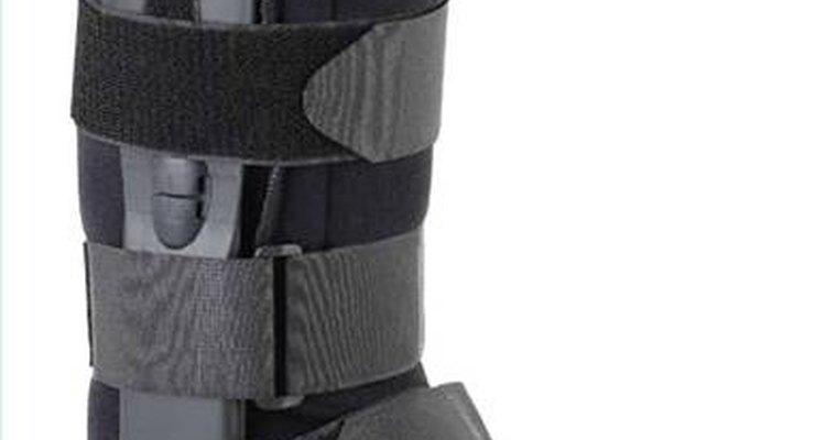 Órtese ortopédica para membros inferiores