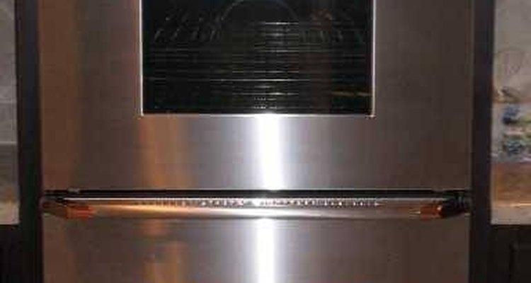 Tipos de hornos para cocinas.