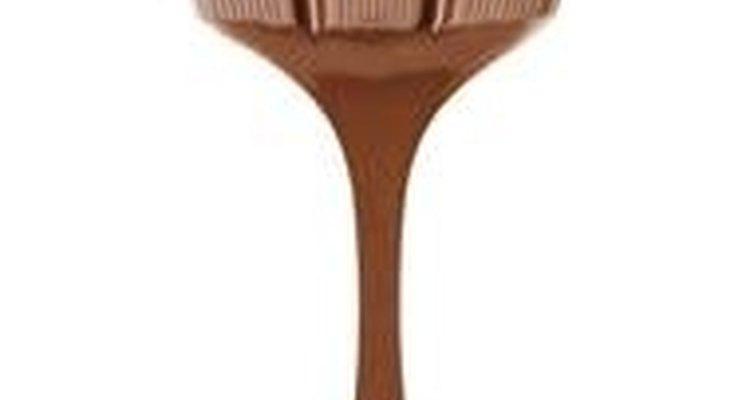El chocolate es un delicioso y nutritivo alimento que combina muy bien con el té.