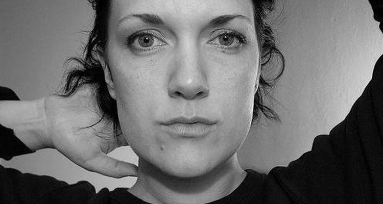 Se não tratada, essa condição pode levar a curvatura da coluna, escoliose e desequilíbrio significativo do rosto
