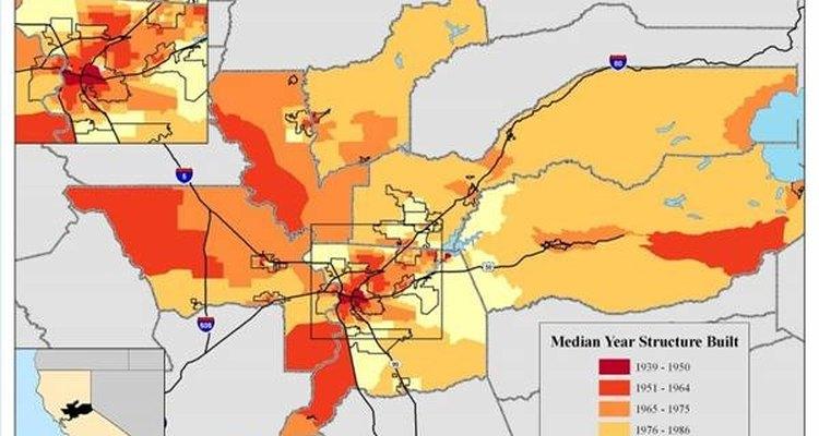 La expansión de la zona suburbana puede tener varias consecuencias.
