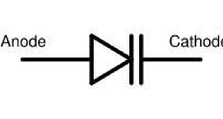 Quando polarizados inversamente, os diodos varactores têm uma capacitância que varia conforme a tensão aplicada