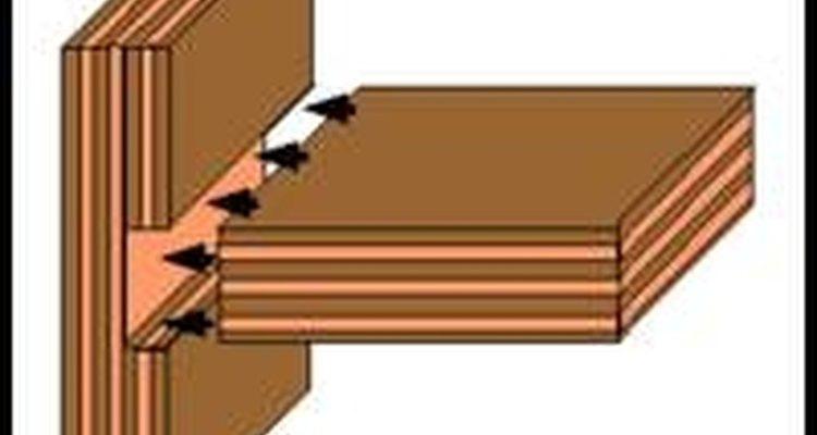 Você pode obter os cortes exatos em uma madeireira