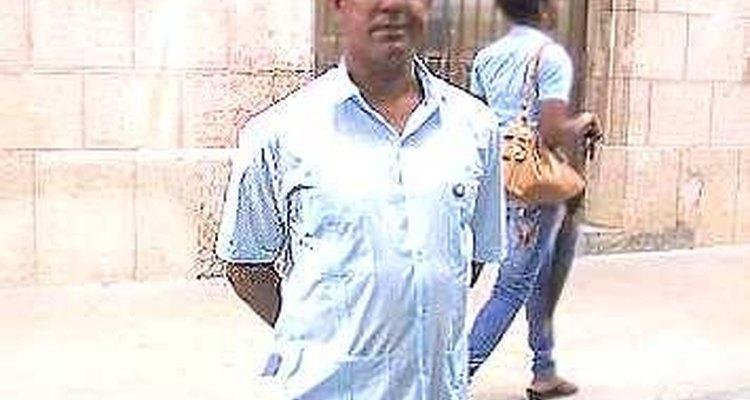 La guayabera sigue siendo la prenda cubana por excelencia.