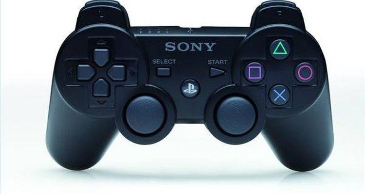 Se qualquer componente for danificado, ou precisar ser trocado, pode ser útil saber como abrir adequadamente o controle de PS3