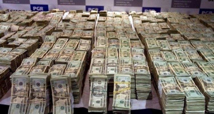El dinero del narco ha comprado incluso gobiernos.
