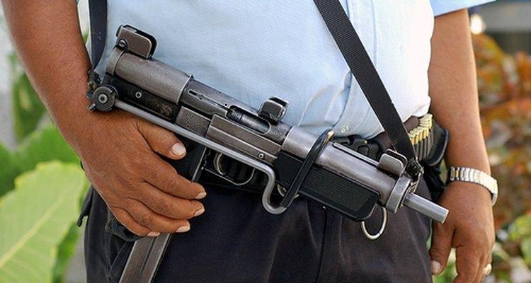 La violencia de las pandillas en México se ha extendido en los Estados Unidos.