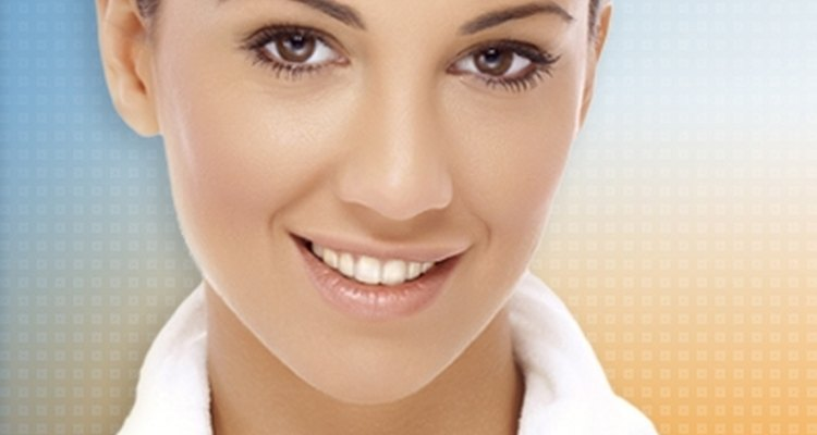 Use a maquiagem mais natural possível
