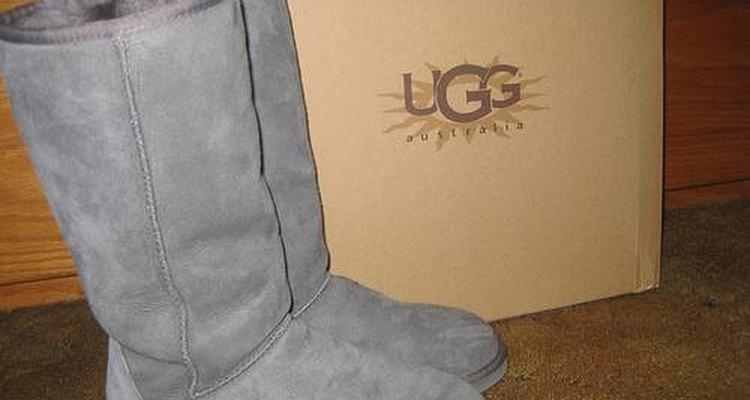Las botas UGG han dado la vuelta al mundo desde su lanzamiento.