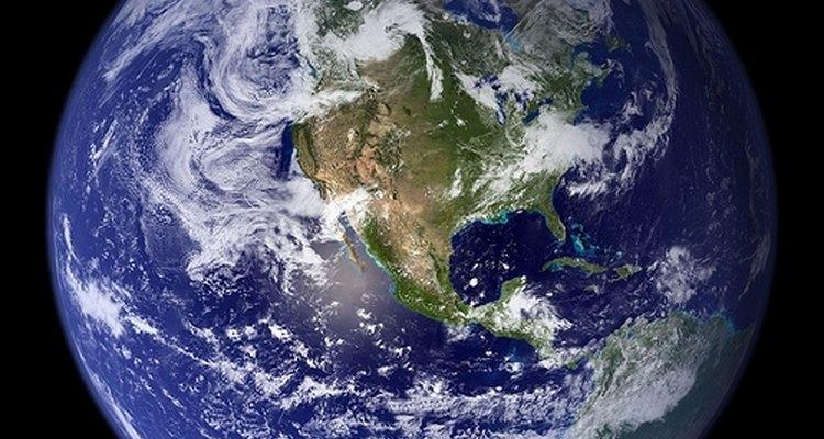 Mantenlos interesados en la ciencia y los ecosistemas del planeta Tierra.