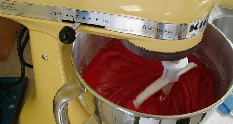 Batedeira KitchenAid Artisan