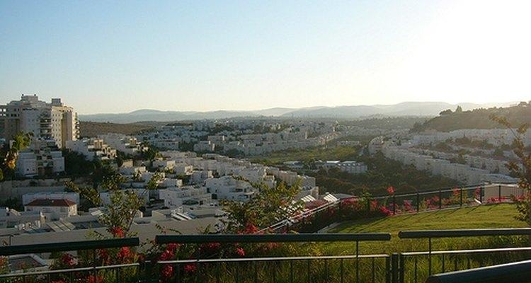 Modi'in é uma das maiores cidades de Israel