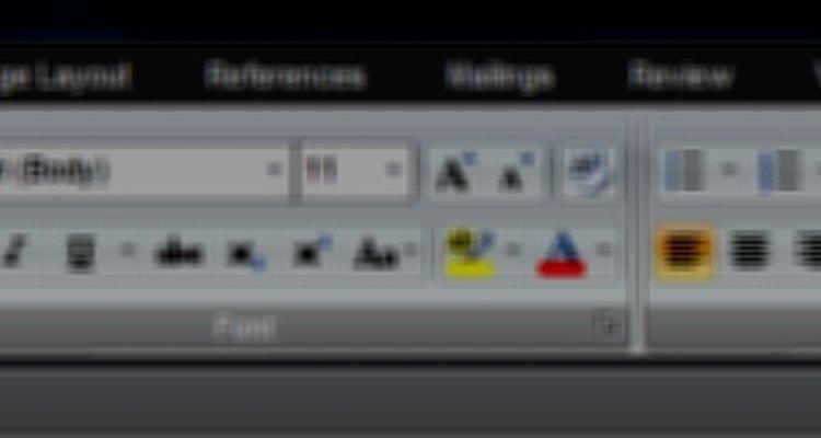 """Verifique se a guia """"Desenvolvedor"""" está visível na barra"""