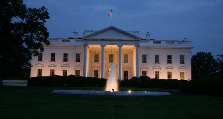 Un proyecto aprobado por el Congreso pasa a la Casa Blanca para recibir la autorización del Presidente.