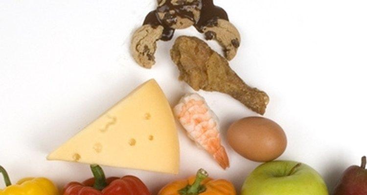 Descubra por que alguns alimentos mofam mais rapidamente