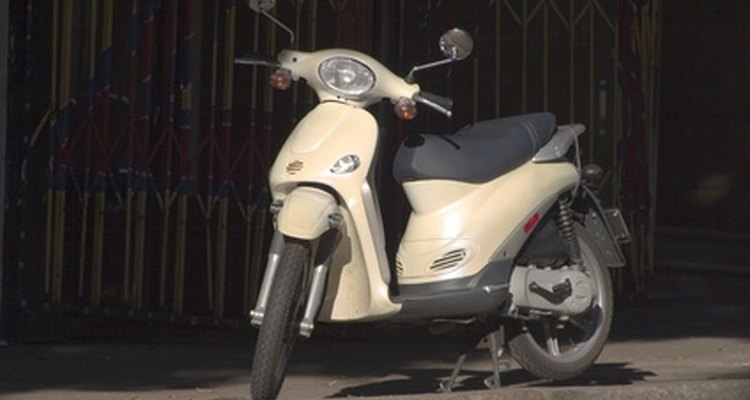 Replacing the battery on your scooter can be easy, assuming that you know where to find it.
