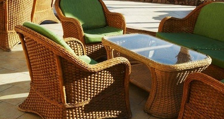 Ponerle precio a muebles depende de varios factores.