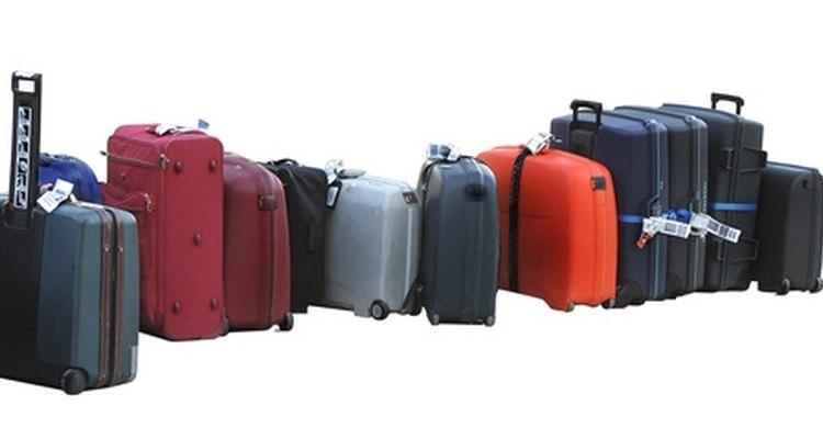 As travas Master travel são aprovadas pela TSA