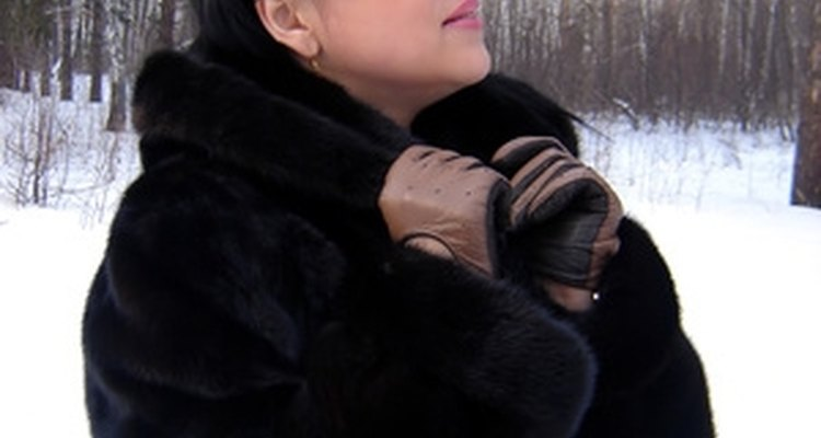 There's a market for your vintage fur.