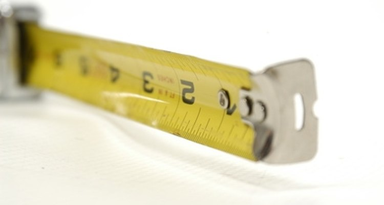 Using a tape measure is an effective way to find out how much diesel fuel you have left in the tank.