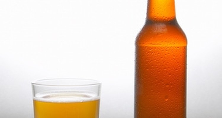 La elaboración de cerveza casera es un pasatiempo delicioso.