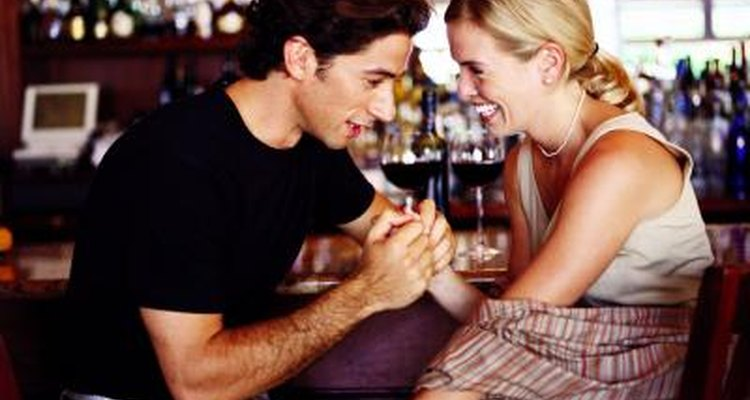 how to win him back if he's dating someone else: signs online dating is getting serious