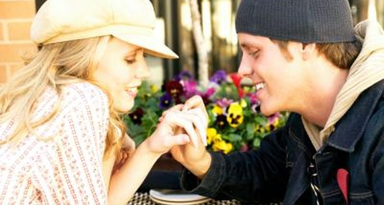 Tips for Dating a Capricorn Male