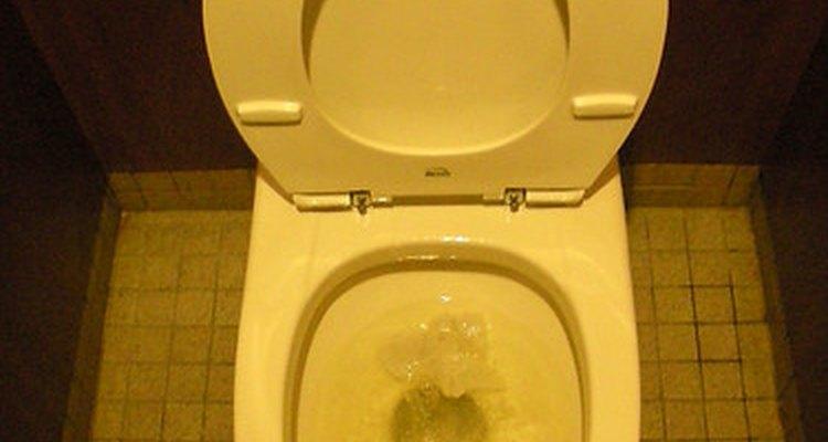 Infrequent urination