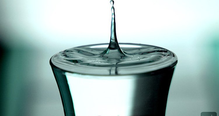 Seltzer water and sparkling water are both types of carbonated water.