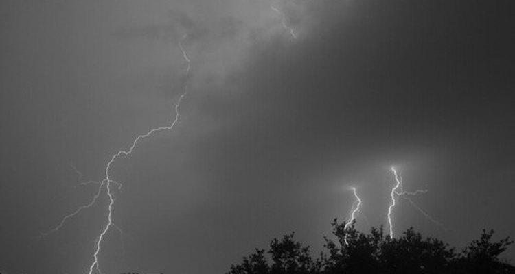 Las intensas lluvias causan problemas a los sistemas sépticos.
