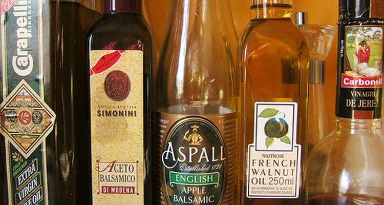 El vinagre orgánico ofrece beneficios para la salud y para la belleza.