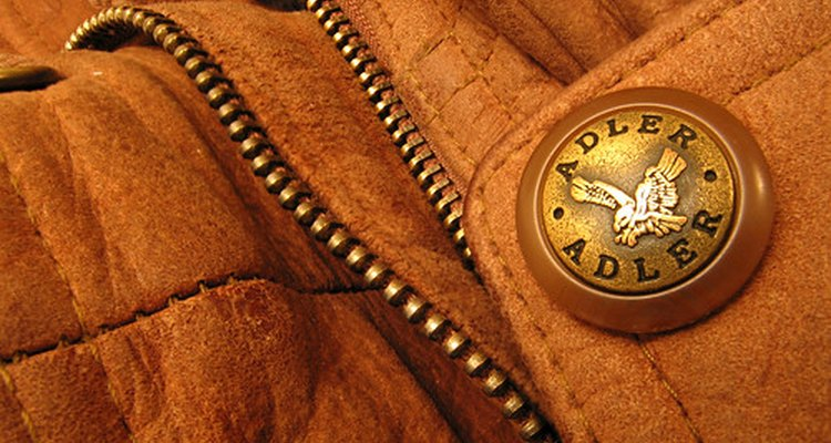 Goat skin, lamb skin and deer skin make comfortable clothing, while cowhide makes durable shoes.