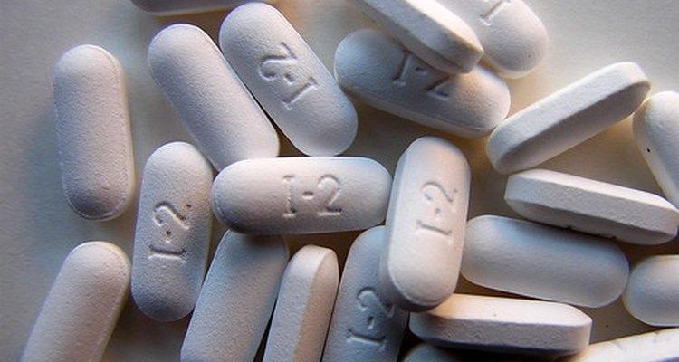 Os anti-histamínicos previnem os sintomas de alergia