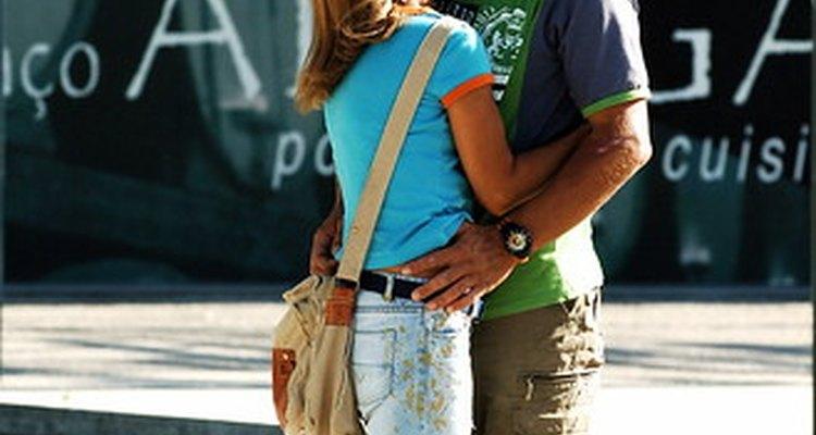 Algunos maridos emocionalmente abusivos pueden aprender a construir un matrimonio sano.